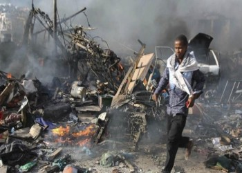 بهجوم انتحاري.. مقتل وإصابة أتراك في الصومال وأنقرة تدين