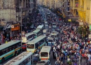 التلفزيون المصري: الزيادة السكانية تلتهم إنجازات التنمية