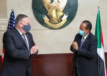 بومبيو يوقع قرار شطب السودان من قائمة الإرهاب الأمريكية