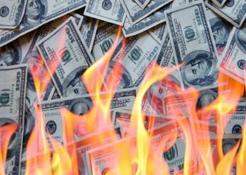 الدولار والاستقرار السياسي بأميركا