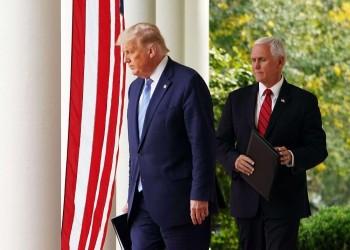 ن.تايمز: هذه جدوى عزل ترامب قبل 12 يوما من انتهاء رئاسته
