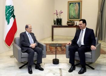 عون لرئيس حكومة تصريف الأعمال: سعد الحريري كاذب (تسجيل مسرب)