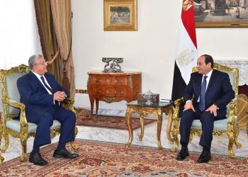 ما علاقة تيران وصنافير؟.. ترشيح المستشار حنفي الجبالي لرئاسة النواب المصري