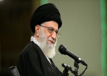 وزير الخارجية الإيراني: خامنئي هو من أمر بزيادة تخصيب اليورانيوم