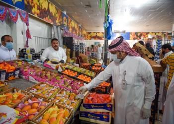 في 2020.. ضريبة القيمة المضافة ترفع التضخم بالسعودية إلى 3.4%