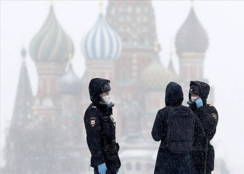 تطور جديد.. سر تحذير عمدة موسكو من خطورة وباء كورونا
