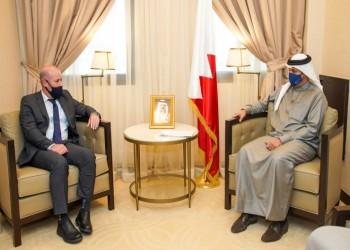 للمرة الأولى.. إسرائيل تكشف عن تعيين قائم بالأعمال في البحرين