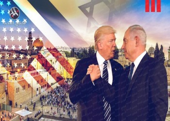 أولوية المشهد العربي على المشهد الأمريكي