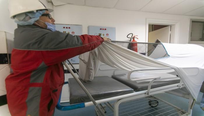 في أعلى حصيلة يومية.. تونس تسجل 4170 إصابة بكورونا