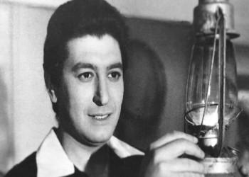 أسرة الفنان المصري عمر خورشيد تتلقى العزاء بعد 40 سنة من وفاته