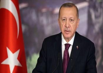 أردوغان يرحب ببدء إعادة إعمار قره باغ المحررة