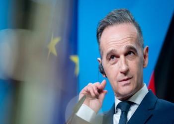 وزير الخارجية الألماني يتوجه الإثنين المقبل إلى تركيا