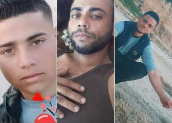 بعد قتلها شقيقاه.. مصر تفرج عن صياد فلسطيني احتجزته 3 أشهر