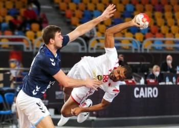 البحرين تتلقى هزيمتها الثانية في كأس العالم لكرة اليد