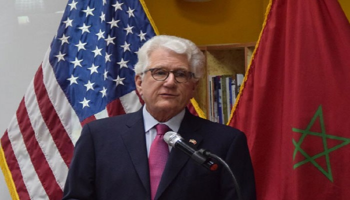توقعات أمريكية بقرب فتح مكتبي اتصال بين المغرب وإسرائيل