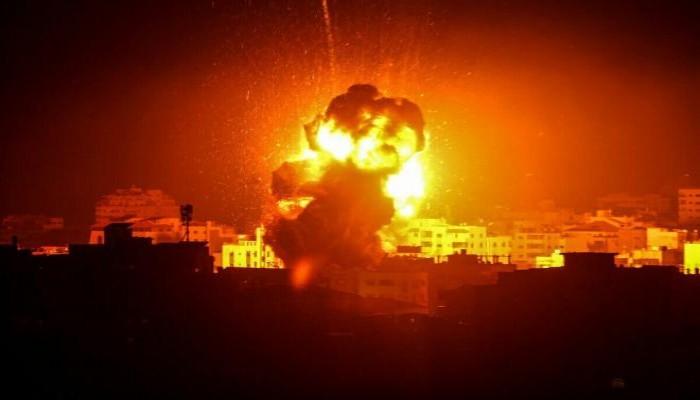 دون إصابات.. مدفعية إسرائيل تقصف نقاط رصد للمقاومة في غزة