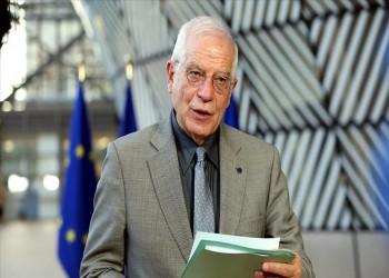 جاويش أوغلو إلى بروكسل.. والاتحاد الأوروبي: العلاقة مع تركيا أفضل من الصيف الماضي