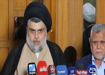 الصدر يحذر من التلاعب ويرفض تأجيل الانتخابات العراقية