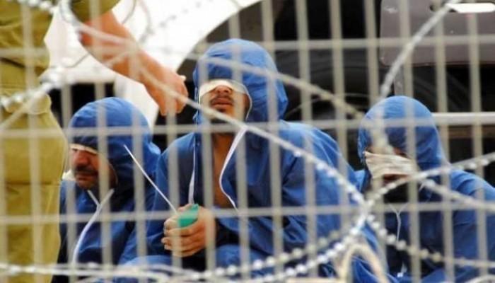 ارتفاع إصابات كورونا بين الأسرى الفلسطينيين إلى 265