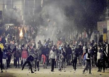 في تونس… بركان الثورة في اتّقاد!