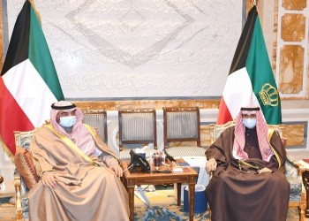 مساع للتهدئة لتشكيل حكومة جديدة في الكويت