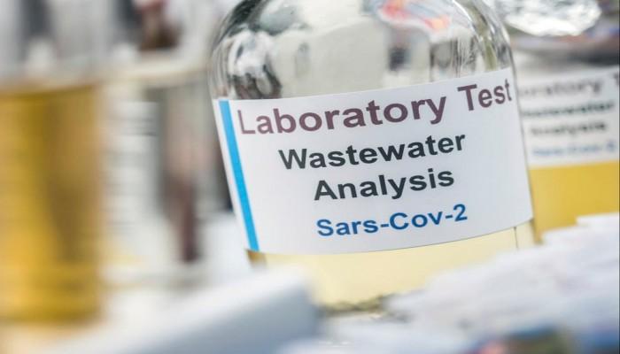 دراسة: تحليل مياه الصرف جرس إنذار مبكر لتحورات كورونا