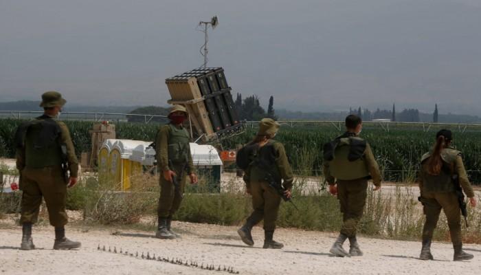 إسرائيل تعلن إسقاط طائرة مسيرة عبرت حدودها من لبنان