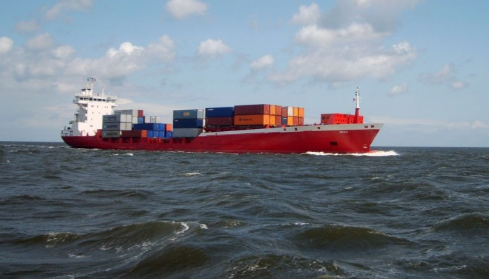 قراصنة يختطفون سفينة شحن تركية قبالة سواحل نيجيريا