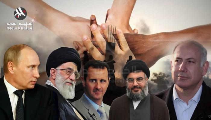 إيران وحلفاؤها: بين «ناتو شيعي» و«الجسر الإيراني» المتداعي
