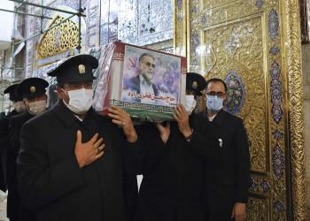 إيران تعلن فتح ملفات المتورطين في اغتيال فخري زاده