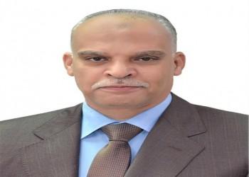 تفاصيل وفاة مسؤول مصري أثناء تصوير حوار معه