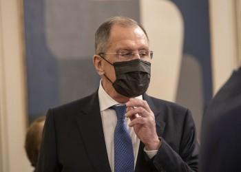 خلال لقائه ظريف.. لافروف: موسكو وطهران مهتمتان بأمن الخليج