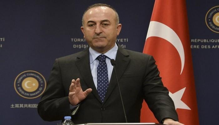 جاويش أوغلو: تركيا تمتلك فرصة لتجديد الحوار مع الاتحاد الأوروبي