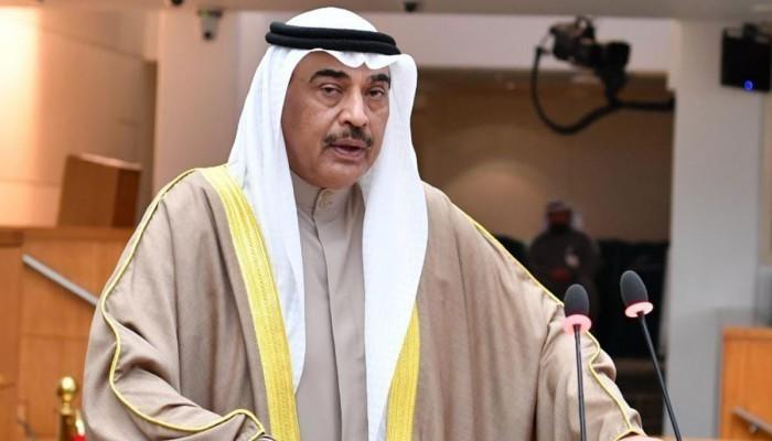 رئيس الوزراء الكويتي مخاطبا مجلس الأمة: نحتاج للتفاهم