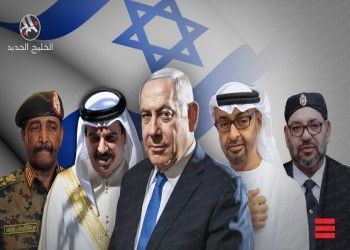أربع سنوات عربية عجاف