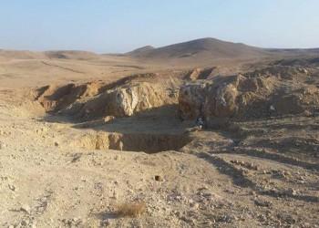 العراق.. العثور على مقبرة تضم 400 جثة في نينوى