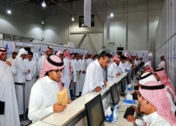 ارتفاع نسبة التوطين بالقطاع الخاص في السعودية بنحو 22%