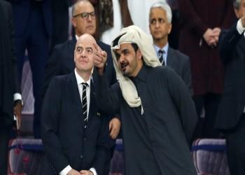 إنفانتينو: مونديال قطر 2022 سيعج بالجماهير وستكون بطولة مذهلة