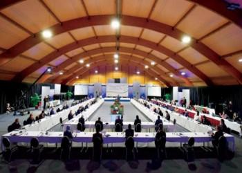 لا إجماع حول اختيار أعضاء المجلس الرئاسي المؤقت في ليبيا