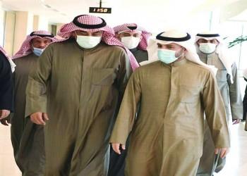 ملفات عالقة.. استمرار مشاورات تشكيل الحكومة الكويتية