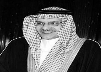 السعودية.. وفاة الأمير مشهور بن مساعد بن عبدالعزيز