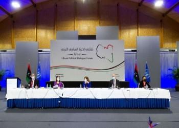 فوز قائمة دبيبة والمنفي بالسلطة المؤقتة في ليبيا حتى إجراء الانتخابات