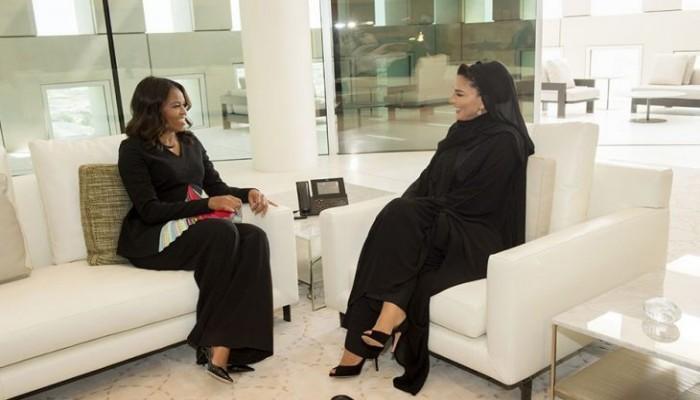 ن. تايمز: الإمارات تجسست على الشيخة موزة وأفراد العائلة الحاكمة