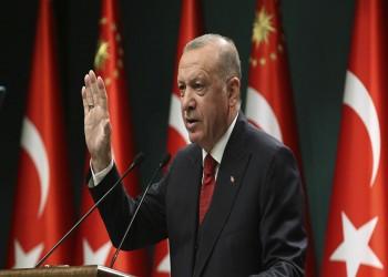 عبر المشاريع الاقتصادية.. أردوغان: نسعى لدخول نادي العشرة الكبار