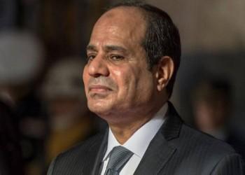 السيسي محذرا: الثورة لم تخمد في مصر