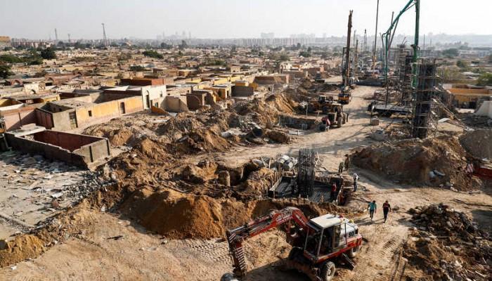 مصر.. مخاوف من محو الكباري والتوسعات وجه القاهرة التاريخي