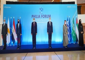 لمواجهة تركيا.. اليونان تسعى لتصبح جسرا بين أوروبا والدول العربية