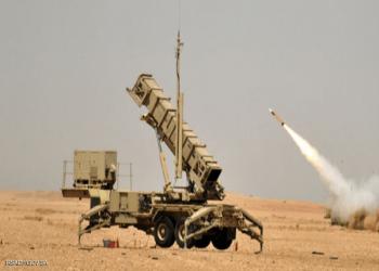 التحالف العربي يعلن اعتراض 515 مسيّرة حوثية في 6 سنوات