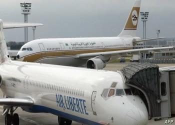 الخطوط الليبية تستأنف رحلاتها إلى مصر بعد توقف عام