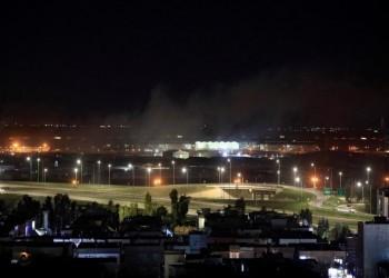 هجوم مطار أربيل.. مقتل متقاعد وجرح 6 بينهم جندي أمريكي